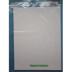 Feuille carton laser 1mm