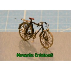 vélo Demi course  35e