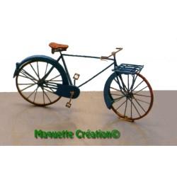 vélo porteur Motobécane  35e