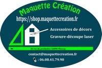 Maquette Création